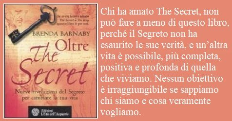 Oltre The Secret