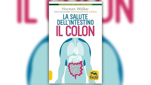 Salute dell'Intestino – Il Colon