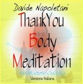 Thank You Body Meditation