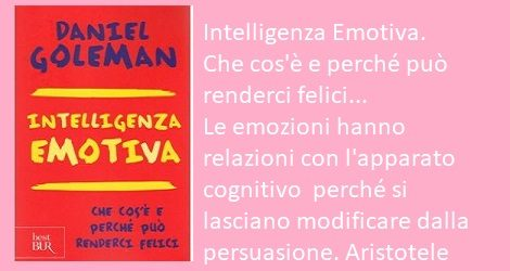 Intelligenza Emotiva