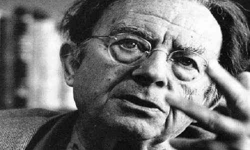 Avere o essere? Erich Fromm